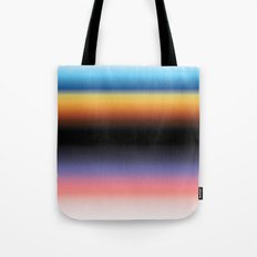 The Skys Colour Tote Bag