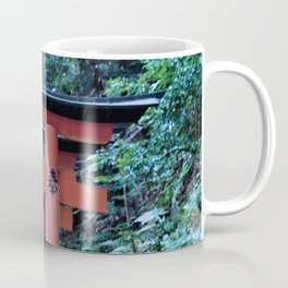 Inari Gates Galore Coffee Mug