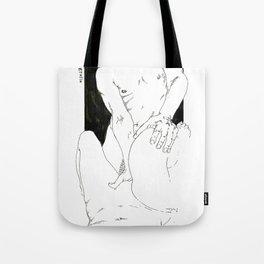 NUDEGRAFIA - 41 Tote Bag