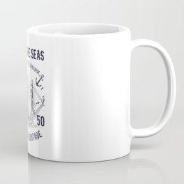 King of the seas Coffee Mug