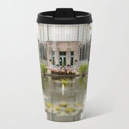 St. Louis Forest Park Jewel Box Travel Mug