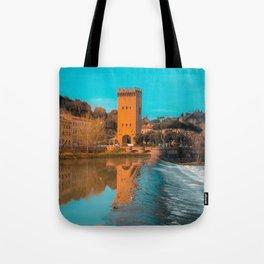 Wonderful Firenze Tote Bag