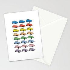 Beetle! Beetle! Beetle! Stationery Cards