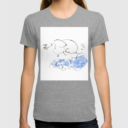 chasing dream T-shirt