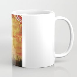 The Rain Coffee Mug