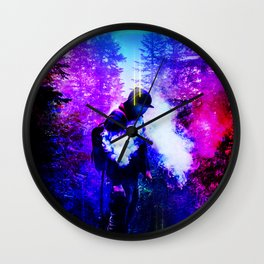 """The last of Us"" Wall Clock"