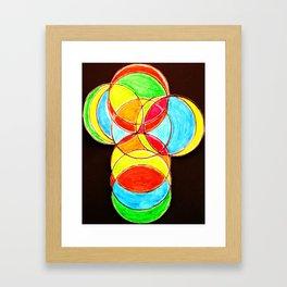 """""""Fisher-of-Men"""" Framed Art Print"""