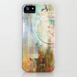Kansai-ma iPhone Case