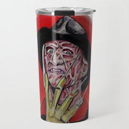 Oh Freddy your so fine!! Travel Mug