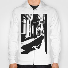 Dark Alley Hoody