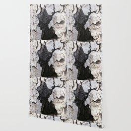 bark abstact no1 Wallpaper