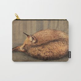 A Quiet Place Carry-All Pouch