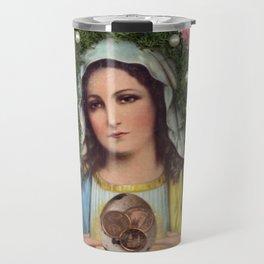Beauty treasure Virgin Travel Mug