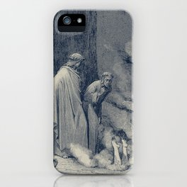 That's Hell iPhone Case