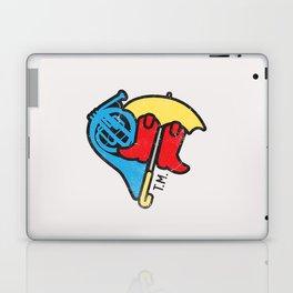 Hey Beautiful Laptop & iPad Skin