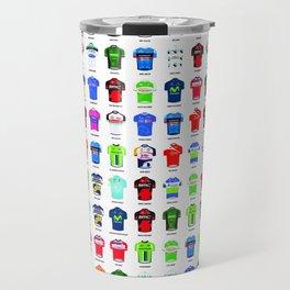 Edit Renew PromoteCopy Deactivate Delete Stats Le Tour de France 2013. The Finishers. Travel Mug