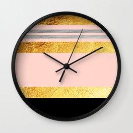 Minimal Complexity III Wall Clock