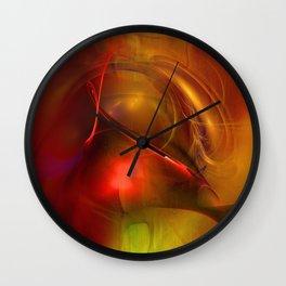 Niraz Wall Clock