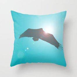 """Carrying Prayers"" 