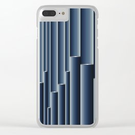 Night concert Clear iPhone Case