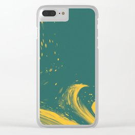 K2RM8 Clear iPhone Case