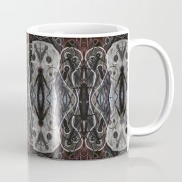 Ghosts Emerging Coffee Mug