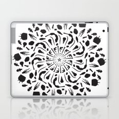Circle of Witchery Laptop & iPad Skin