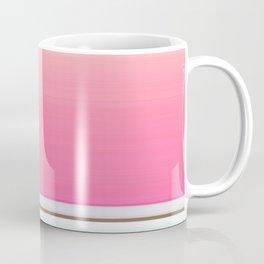 Going for the Kiss Coffee Mug