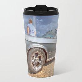 MUSTANG 302 Travel Mug