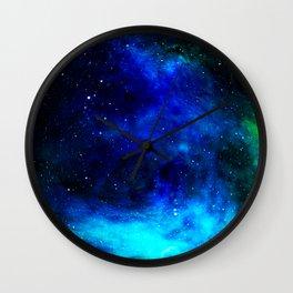 ζ Tegmine Wall Clock