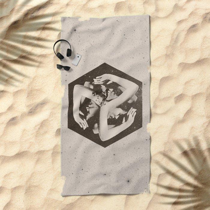 BOX Beach Towel