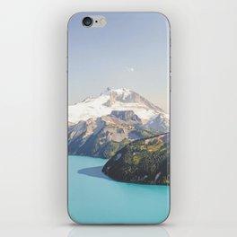 Garibaldi XIV iPhone Skin