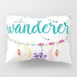 Wanderer Pillow Sham