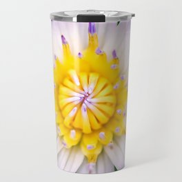 Flower photography by Hoover Tung Travel Mug