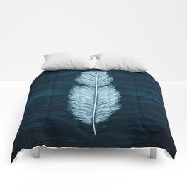 Sea & Sky Comforters