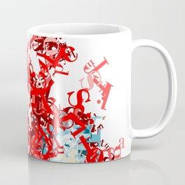 For Kicks Coffee Mug