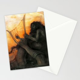 Siren Stationery Cards