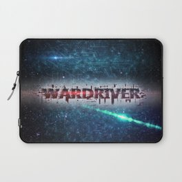 Wardriver Laptop Sleeve
