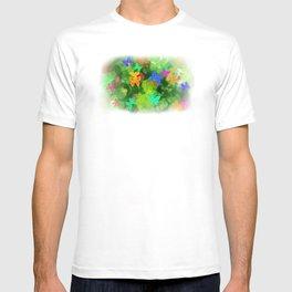 jungle nehir umay çoruh T-shirt