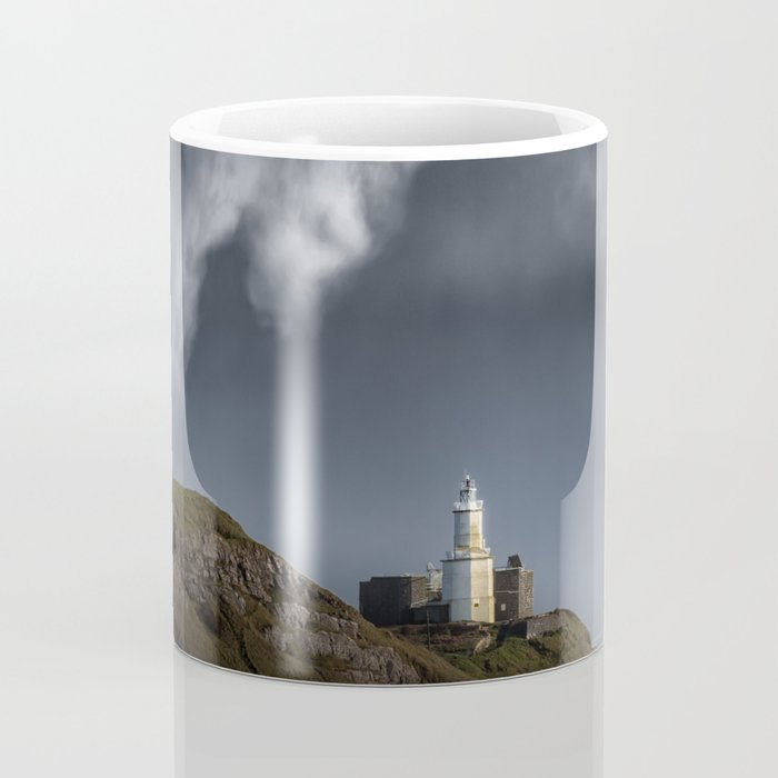 Mumbles lighthouse Coffee Mug