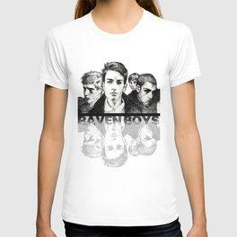 The Raven Boys T-shirt