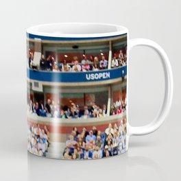 Naomi Osaka Tennis Champion Coffee Mug