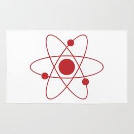 The Big Bang Theory - Atom Rug