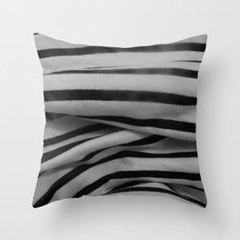 raybands Throw Pillow