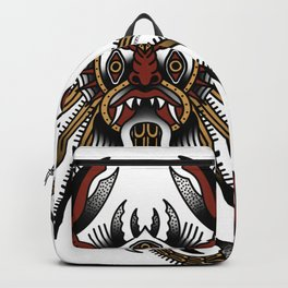 Pincher Backpack