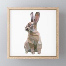 Kokona Framed Mini Art Print