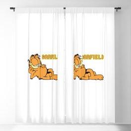 Garfield Blackout Curtain