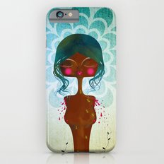 Incomplete iPhone 6s Slim Case