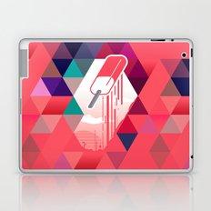 Watermelon Popsicle Laptop & iPad Skin