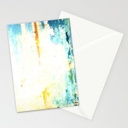 Overexposed Stationery Cards